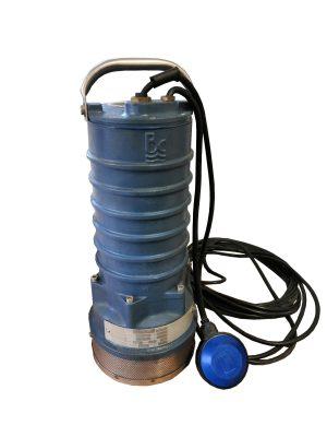 Elettropompa sommergibile