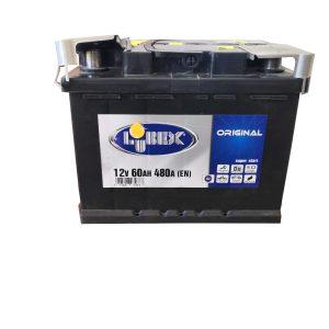 Batteria auto 16V