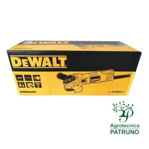 Smerigliatrice DeWalt DWE4056